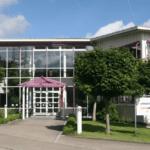 Die Werkstatt der Vangerow GmbH für Thermomix Reparatur Reutlingen