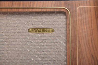Grundig Radio - 1004W