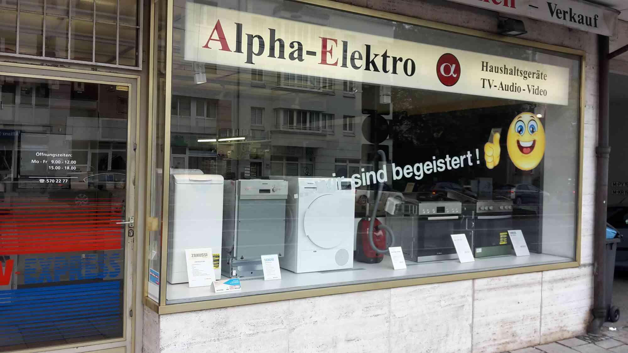 Gorenje Kühlschrank Seriennummer : Hausgeräte kundendienst münchen alpha elektro charris xomplios