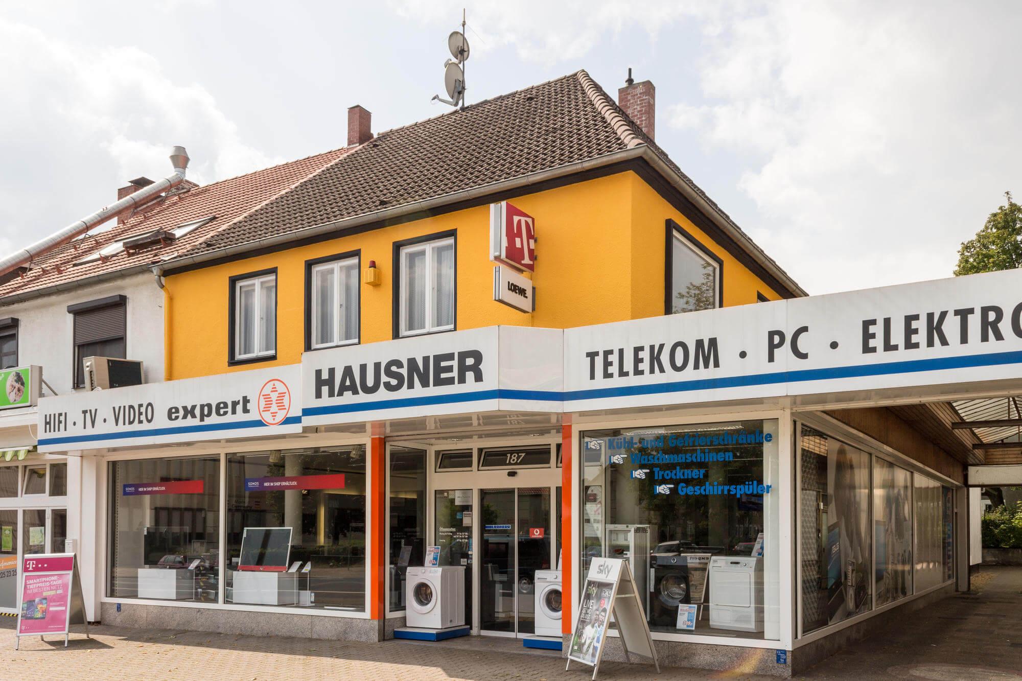 Bomann Kühlschrank Expert : Hausgeräte kundendienst salzgitter w. hausner gmbh notdienst