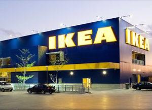 IKEA verstößt gegen ElektroG