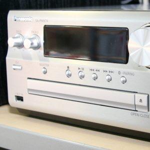 Panasonic HiFi-Geraet
