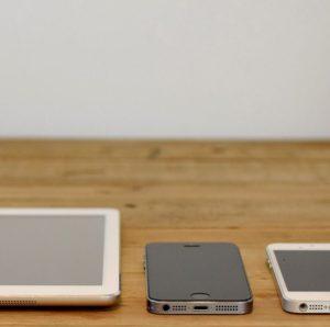 Apple Ersatzteilfalle