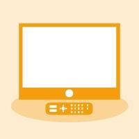 Fernseher Icon
