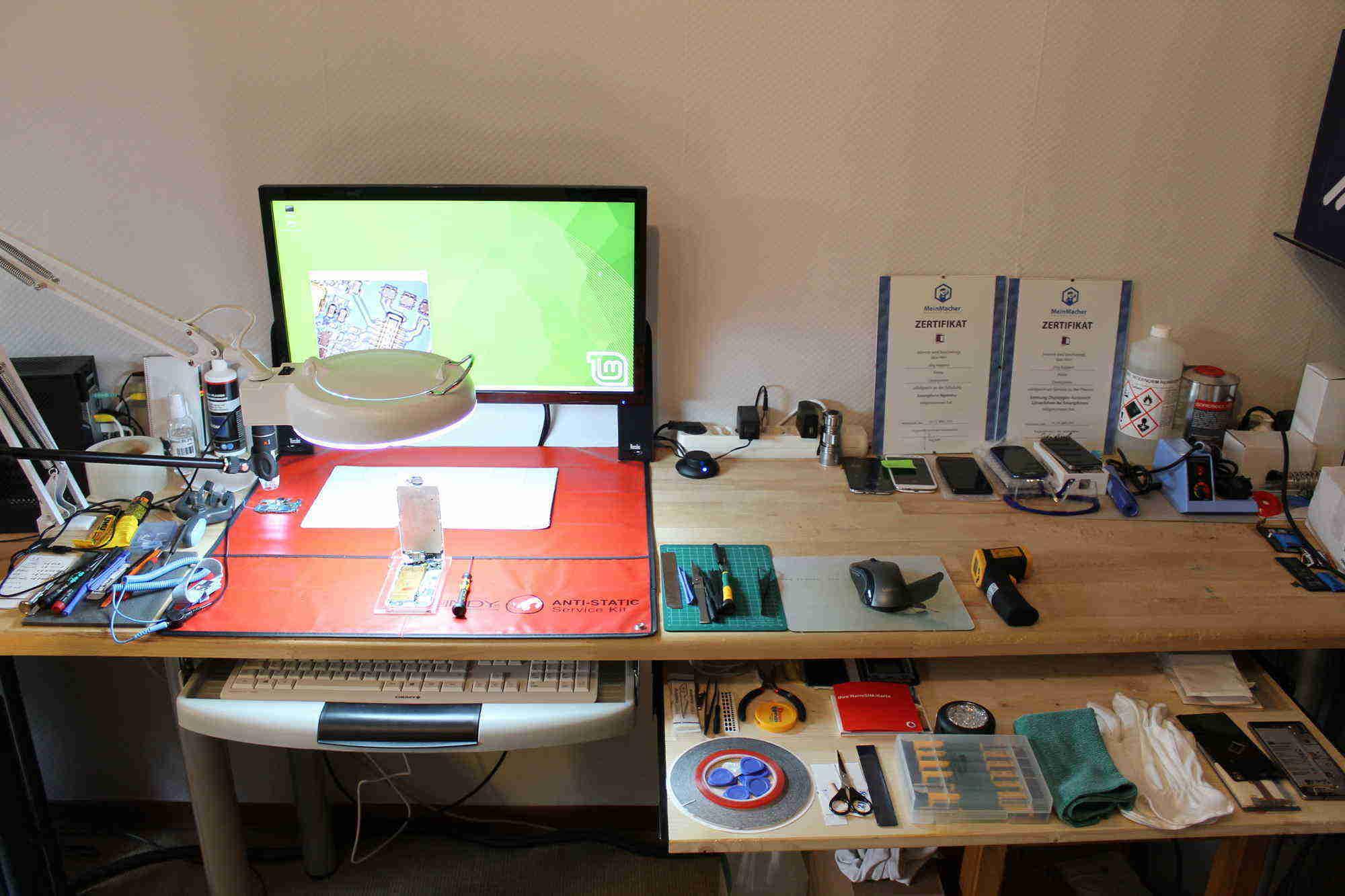 smartphone reparatur mannheim clearsystem handydoktor. Black Bedroom Furniture Sets. Home Design Ideas