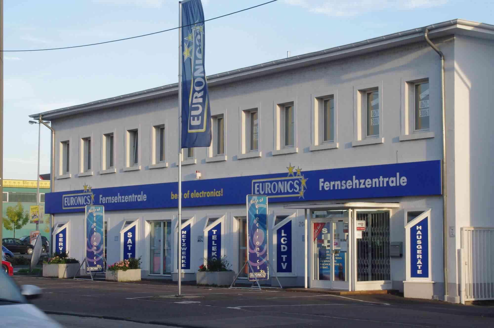 Kaffeemaschinen Reparatur Bad Kreuznach Fernsehzentrale Bad Kreuznach
