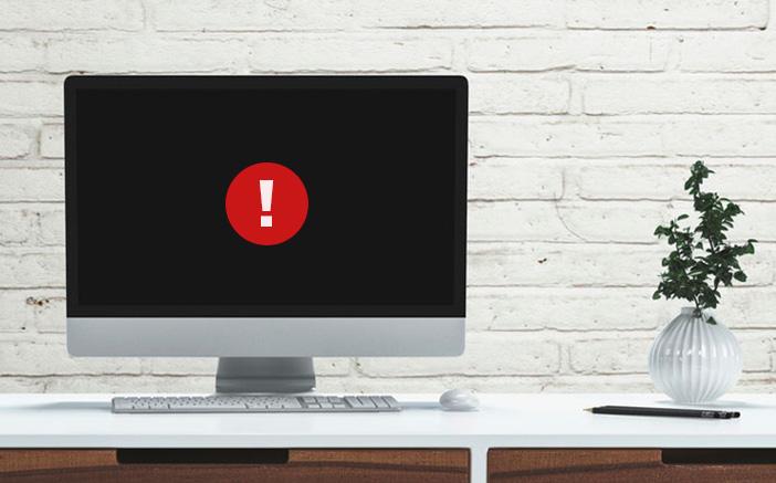 Computer defekt?