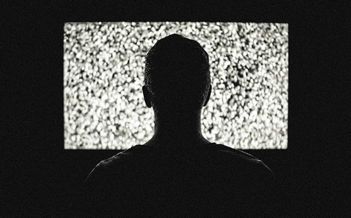 Fernseher macht probleme?