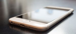 Smartphone - iPhone