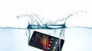 Handy Wasserschaden