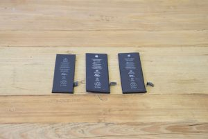 Apple iPhone Lithium-Ionen-Akku