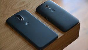 Motorola Smartphone Kundendienst