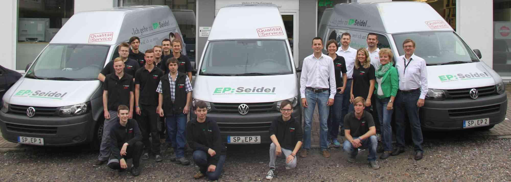 Seidel Speyer