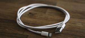 iPhone Ladekabel / Akku defekt