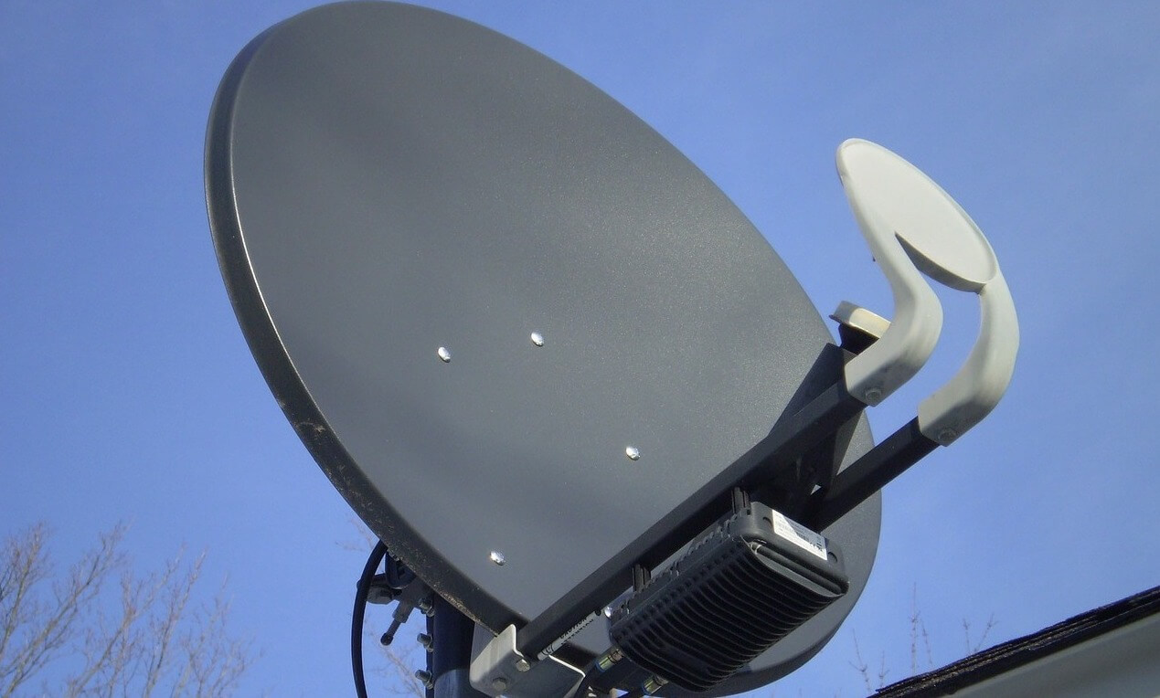 Sat Antenne Ausrichten Und Einstellen Meinmacher