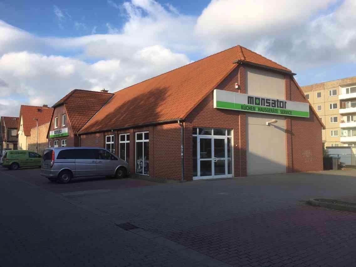 Hausgerate Kundendienst Wernigerode Monsator Hausgerate Gmbh