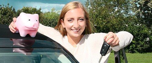 Autoschlüssel Versandreparatur