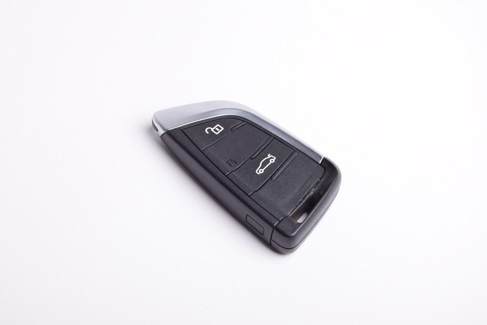 bmw autoschlüssel reparatur | z.b. gehäuse wechsel