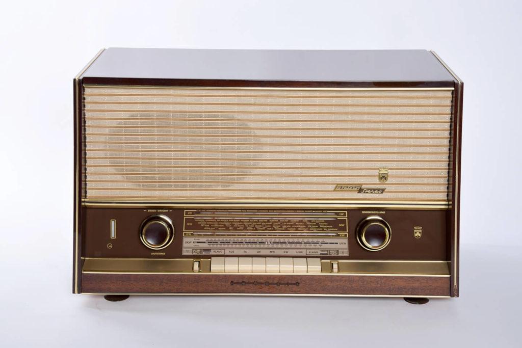 Grundig Type 3295Ph Stereo