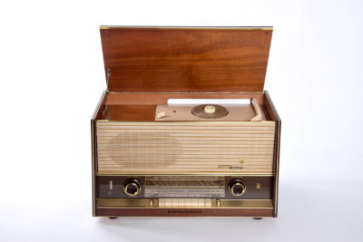 Grundig Type 3295Ph Stereo