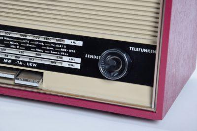 Telefunken Jubilate 1651L