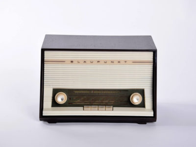 Blaupunkt Ballett Type 20010