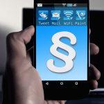 DesignschutzSmartphone