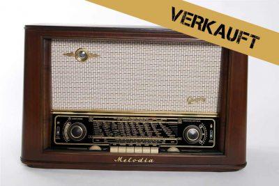 Graetz Melodia 4R verkauft