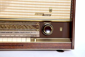 Grundig Type 3295 PH Stereo