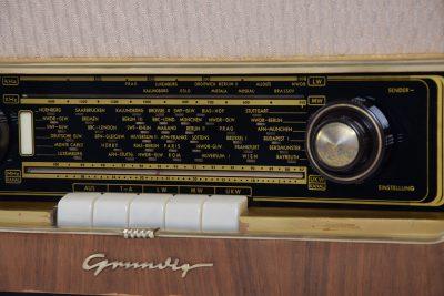 Grundig Radio 1041W