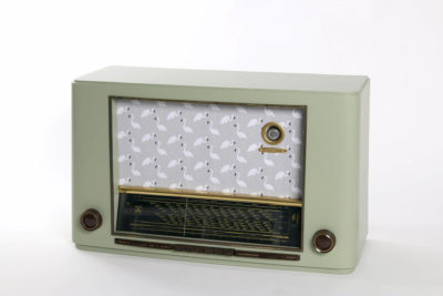 Grundig Type 3003 W