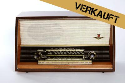 Nordmende Carmen V18 Smartröhrenradio