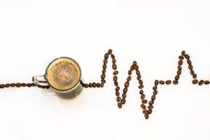 Kaffee-EKG