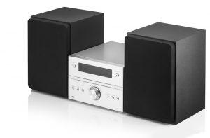 Möbel mit Sound sind dekorativ und ein Klangergebnis