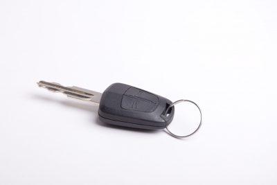 Opel Schlüssel