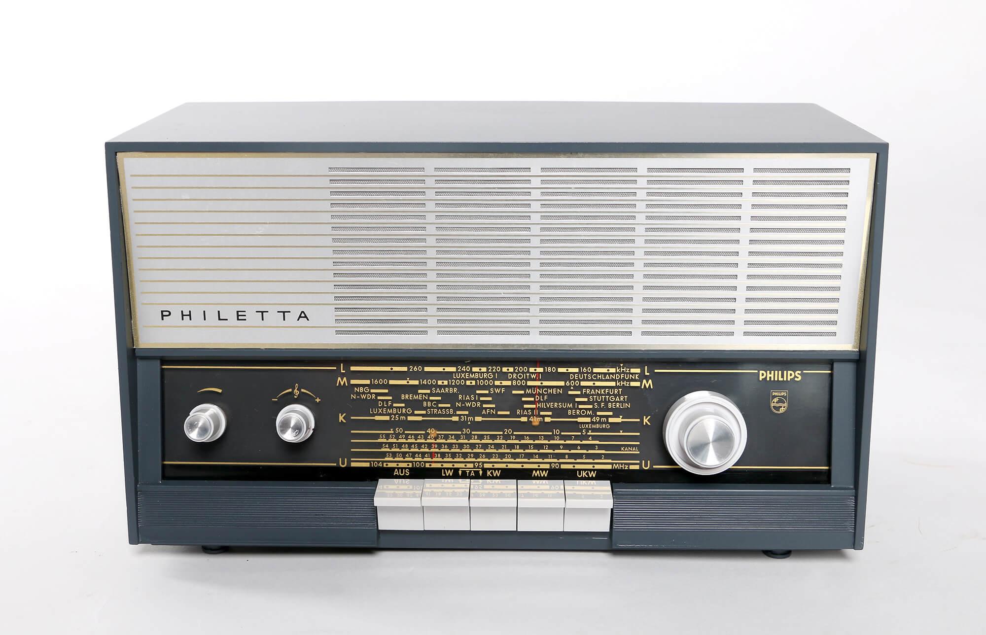 Philips Philetta B2D53A