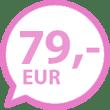 Preisblase 79 Euro