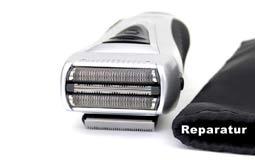 Rasierer Reparatur Erfahrungen