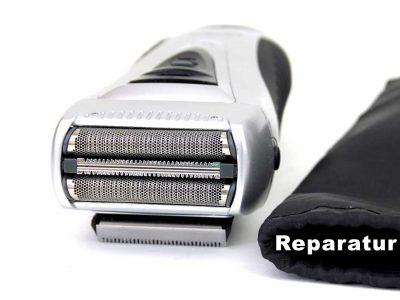 Rasierer Reparatur