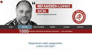 Reparatur-Revolution