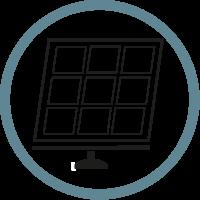 Solaranlage Reparatur