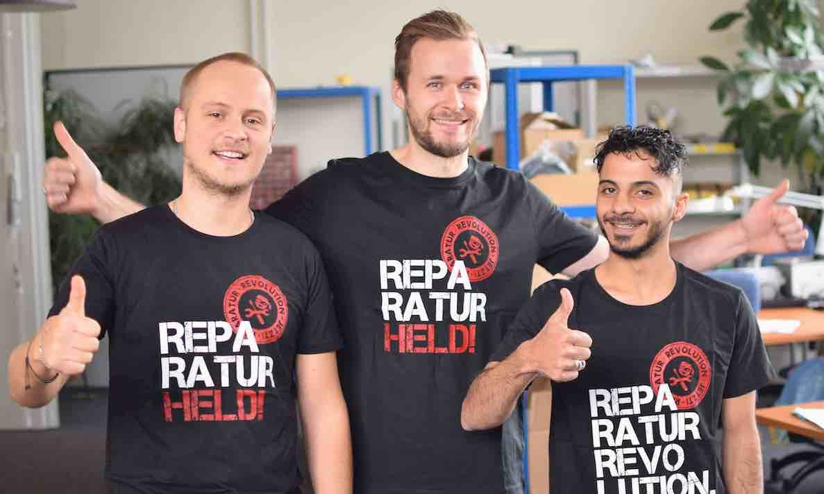 Techniker Versandreparatur Vangerow Reutlingen, Autoschlüssel Reparatur