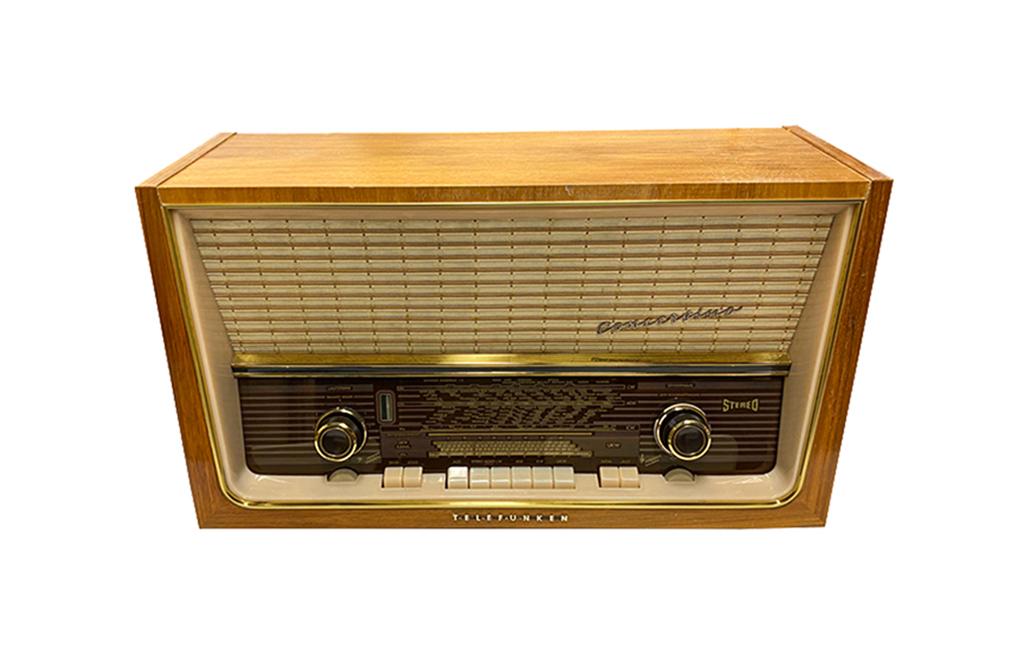 Telefunken Concertino 2194
