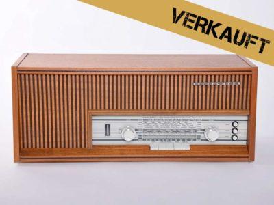 Röhrenradio Telefunken Andante