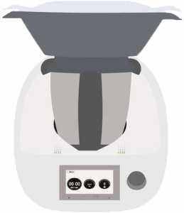 Thermomix Icon
