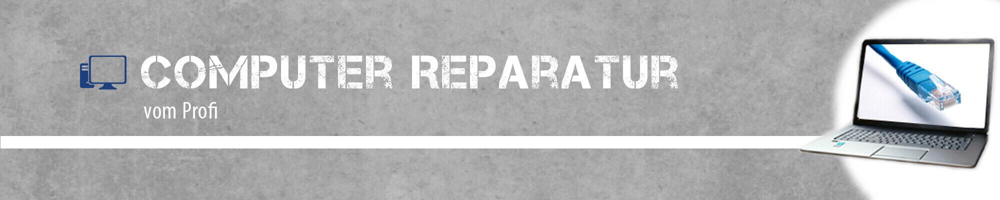 Titelbild Computer Reparatur
