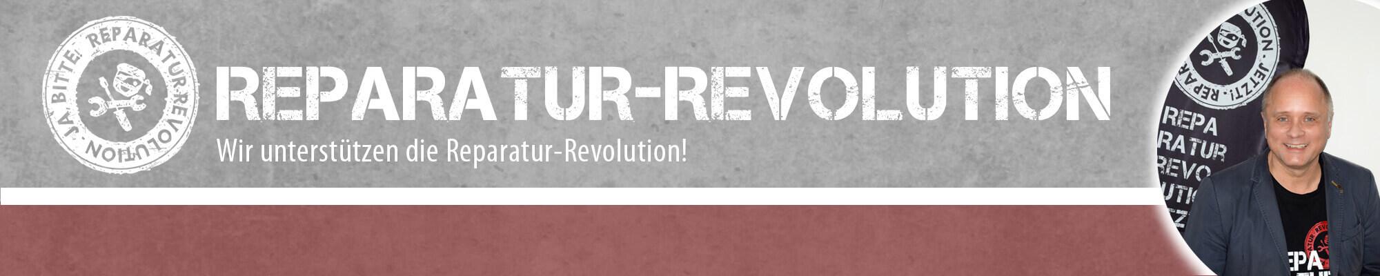 Titelbild Reparatur-Revolution