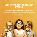 Ultimate Addon for Beaver Builder Plugin Vorschaubild
