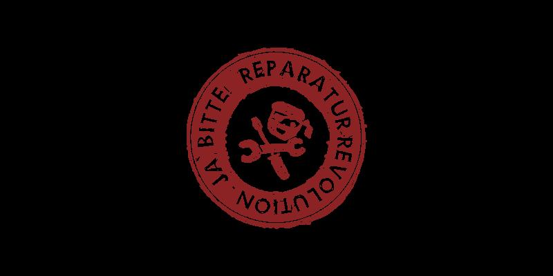 Logo Reparatur Revolution