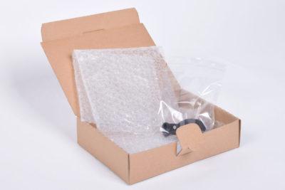 Verpackung Autoschluessel